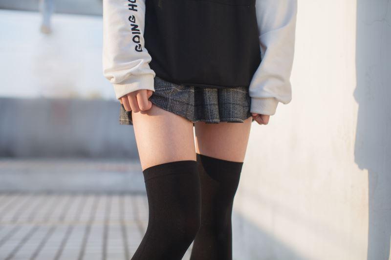 少女秩序-EXVOL.004-宅男团