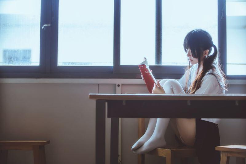 网红coser-桜桃喵-水手服-宅男团