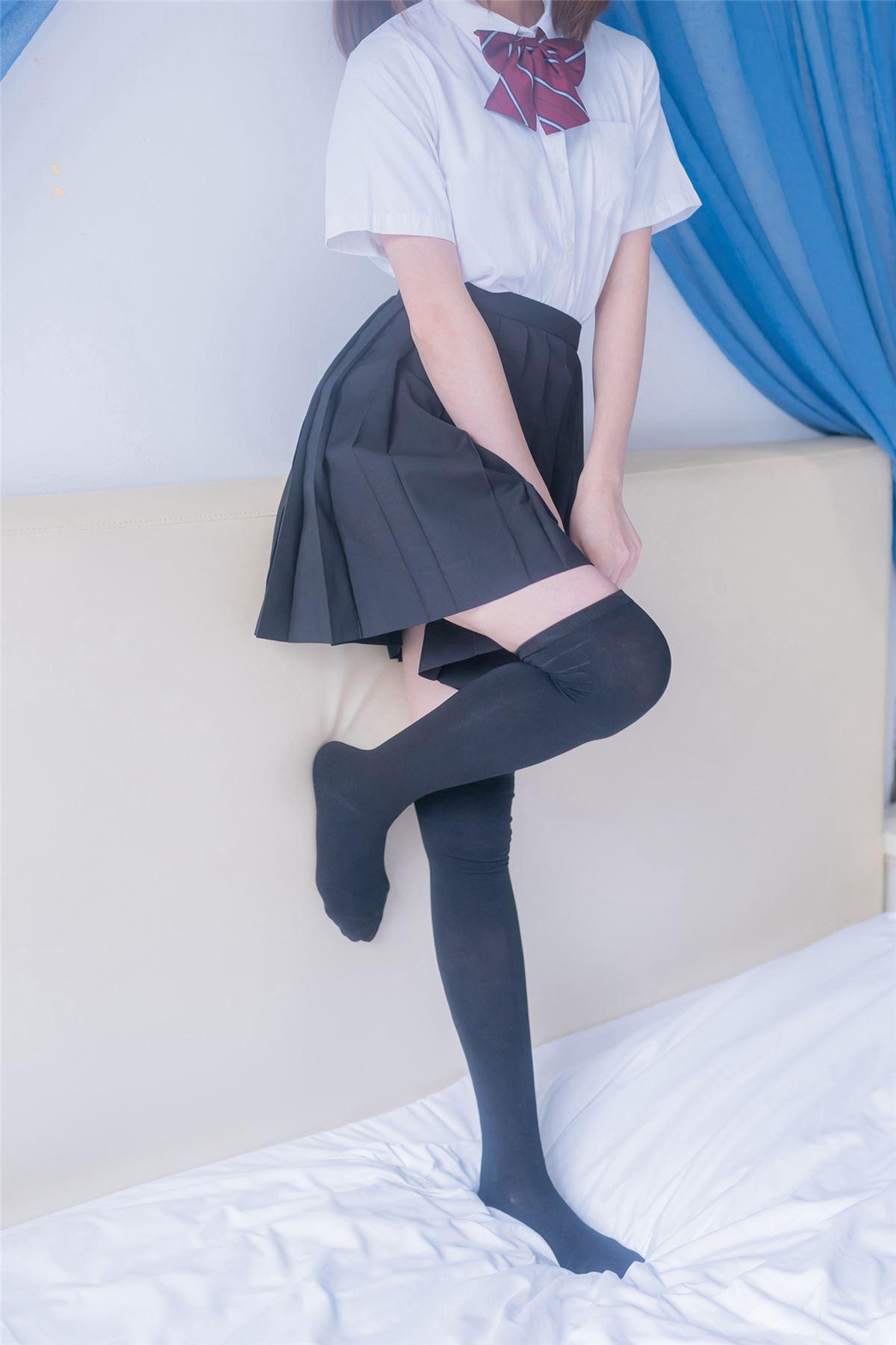 风之领域-0176-美腿黑丝袜-宅男团