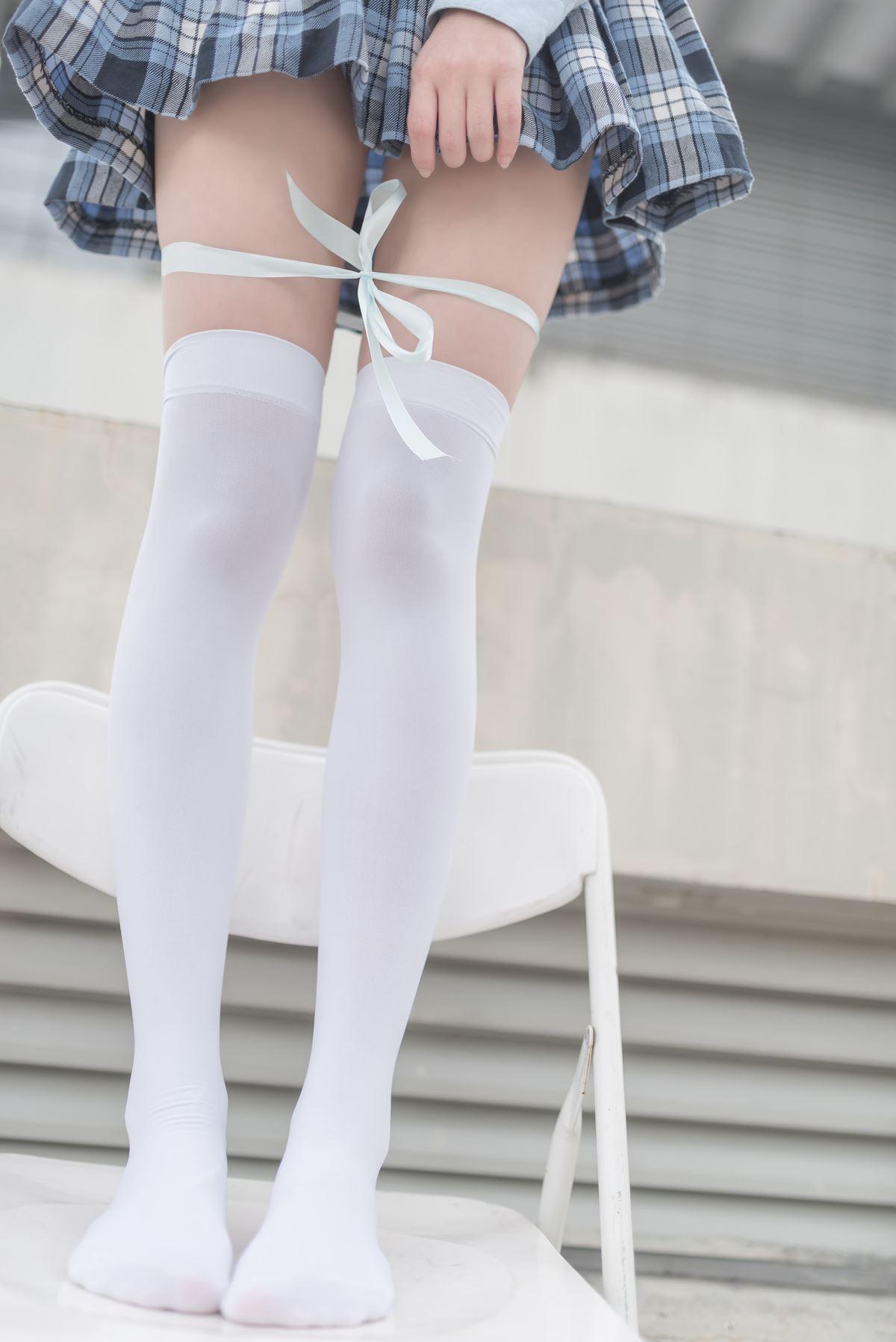 风之领域-0172-白丝带绑腿-宅男团
