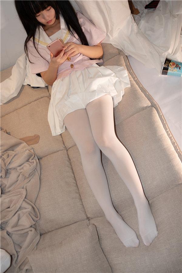 森萝财团-ALPHA-012-樱粉jk白丝[102P/1V/1.09G]-宅男团