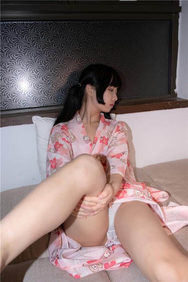 森萝财团-ALPHA-014-白丝裤袜束腰[76P/66.5MB]-宅男团