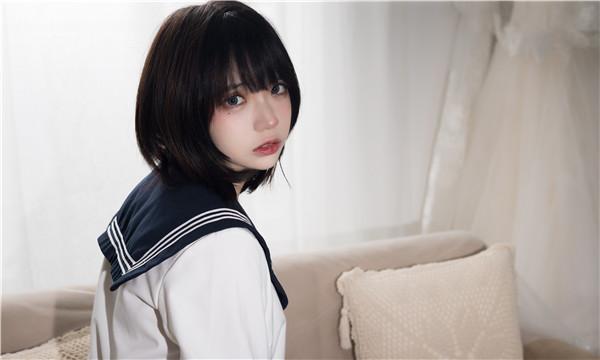 网红coser-疯猫ss-JK的病娇[40P/624MB]-宅男团