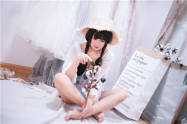 网红coser-三度_69-清凉夏天[42P/341MB]-宅男团